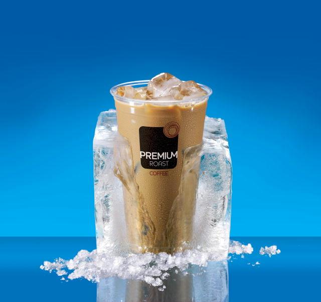 Охлажденный кофе приводит к ожирению