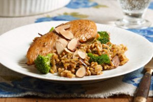 Almond-Chicken-and-Rice-45892