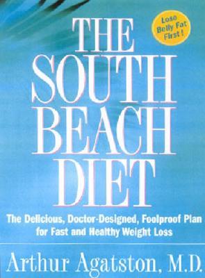 South Beach Diet Dessert Recipes